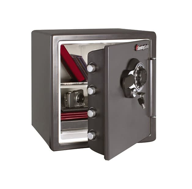 Best Small Fireproof Safe for Home Reviews – Top Picks 2016