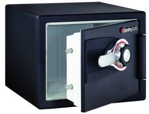 SentrySafe-DS0200-Safe
