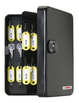 Best Combination Lockbox for Keys Reviews – Top Picks