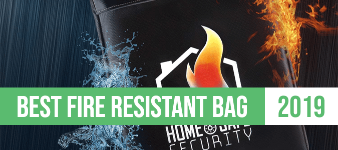 Best Fire Resistant Bag, Envelope, and Pouch for Your Safe 2020