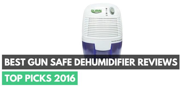 best gun safe dehumidifier reviews