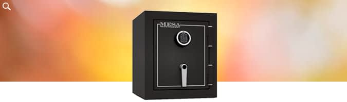 best small gun safe under 500 dollars