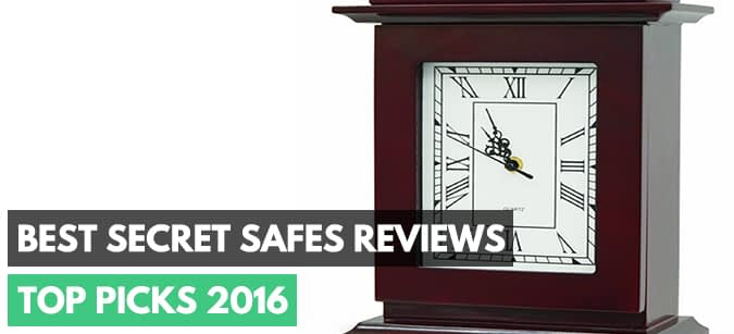 best secret safes reviews